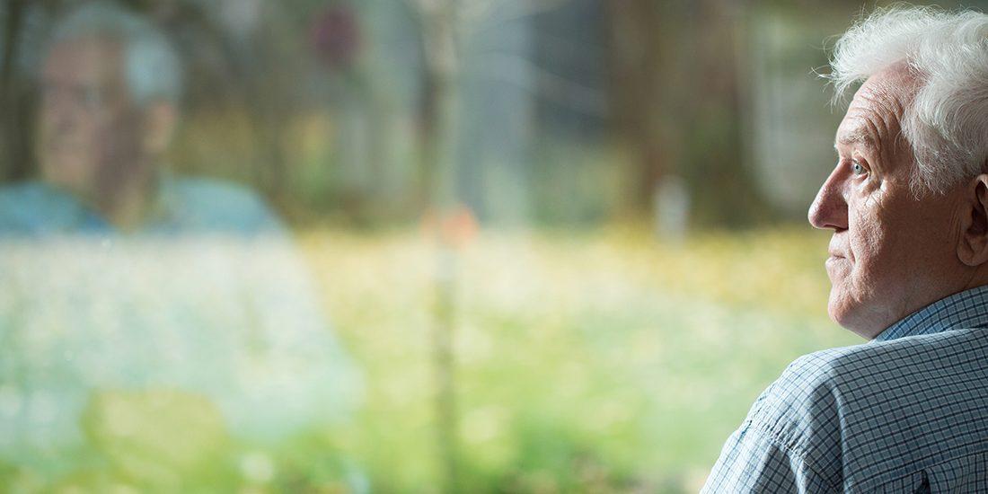 Demenz: Die ver-rückte Welt von nebenan
