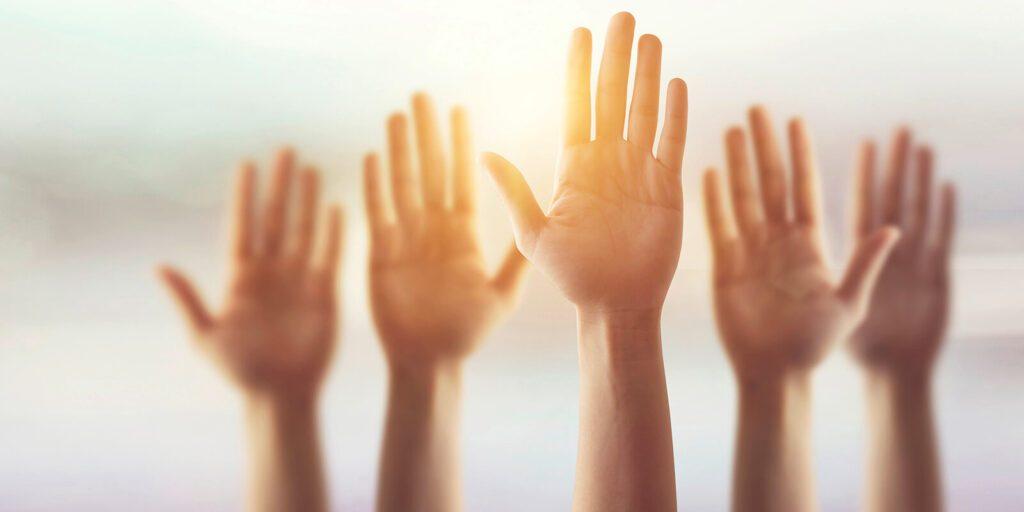 Spenden für Begegnung und Geborgenheit