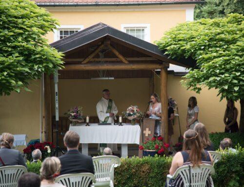 Aufblühen und Wachsen – Abschluss 2021 an der FakS Regensburg